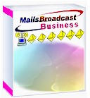 eMail Broadcast Business Pro