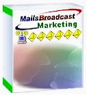 eMail Broadcast Marketing Pro