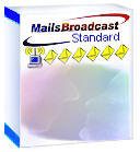 email broadcast standard